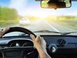 وظایف یک راننده هنگام رانندگی