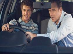 کاهش استرس در رانندگی