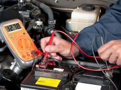 علت خالی شدن باتری خودرو چیست ؟
