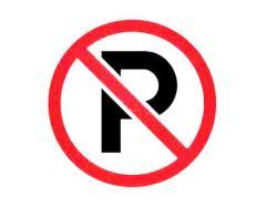 پارک ممنوع