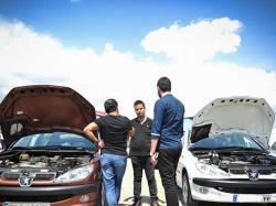 5 نکته که هنگام خرید خودروی دست دوم باید رعایت شود.
