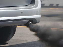 خودروها چگونه هوا را آلوده میکنند؟