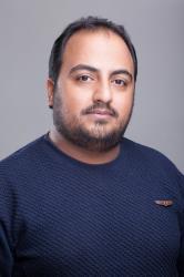 محمد قوی زاد